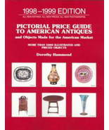 Pictorial Price Guide to American Antiques 20th Edition 1998 Antique Guide - $5.00