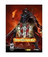 Warhammer 40,000 Dawn of War II Retribution - PC Steam Download - $19.95