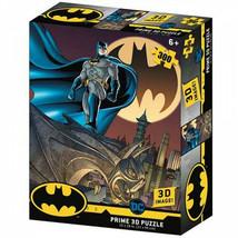 DC Comics Batman Hero Pose Image 300pc Puzzle Multi-Color - $19.98