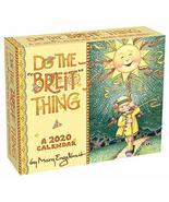 Mary Engelbreit 2020 Day-to-Day Calendar: Do the Breit Thing Engelbreit,... - $7.25