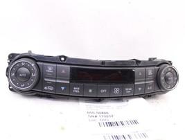 FRONT TEMPERATURE CONTROLS E280 E320 E350 E500 E55 E550 E63 06-07 874564 - $133.64