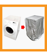 washing machine cover dryer air conditioner whe... - $24.00