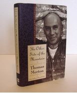 The Other Side of the Mountain: the Journals of Thomas Merton Volume 7: ... - $29.99