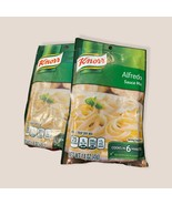 Lot of 2 Knorr Alfredo  Sauce Mix Packets 1.6 oz EXP OCT 2022 *FREE SHIP* - $10.42