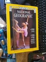Full Year 1978 National Geographic Magazines, Vols. 153 &154, Jan-Dec 1978, Vg - $12.16