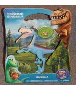 Disney Pixar The Good Dinosaur Bubba Action Figure New In The Box - $24.99