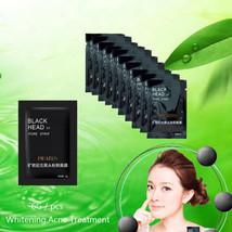 Pilaten Facial Black Mask Face Care Nose Acne Blackhead Remover Minerals Pore Cl - $9.52