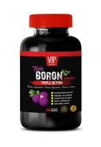energy booster natural - BORON COMPLEX - testosterone booster boron 1B - $13.06