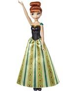 Disney Frozen Shimmer 'N Sing Anna, Singing Doll, Hasbro - €20,75 EUR