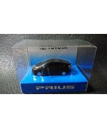 TOYOTA PRIUS  LED Light Keychain Black Pull Back Mini Car Not sold in stores - €23,02 EUR