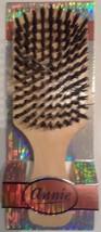 Annie Hard Club Brush #2061 Brand NEW-FREE Upgrade To 1st Class - $2.99