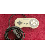 Genuine Super Nintendo Entertainment System SNES Controller SNS-005 Japa... - $11.70