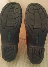 Josef Seibel Womens Clogs 38 EU 7 - 7.5 US Mules Slip On European Comfort Shoe image 7