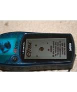 Garmin eTrex Legend Handheld w data cable & case - $42.08