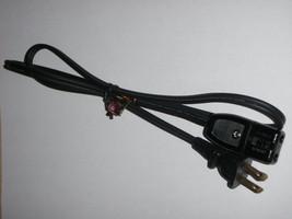 Power Cord for GE Peek-A-Brew Coffee Percolator Cat. No. PIA (Choose Length) - $14.01+