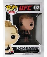 Funko Pop UFC Ronda Rousey #2 - Brand New Rhonda Rousey toys - $5.93