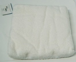Manual AICWCO Indoor Outdoor Acrylic Throw Blanket Color Cream image 2