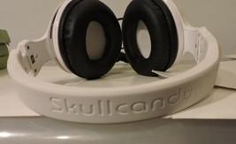 Skullcandy S6HSDZ-072 Headband Headphones - White Hesh 2.0 - ₹3,458.81 INR