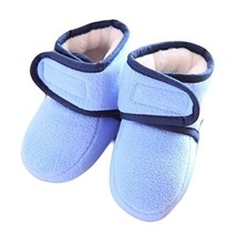 Soft Sole Baby Shoes Infant Shoes Boy Girl Rubber Sole Toddler Shoes Babies
