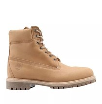 "TIMBERLAND A1JJB ""LIMITED RELEASE"" MEN'S 6"" PREMIUM WATERPROOF BOOTS . S... - $173.19"