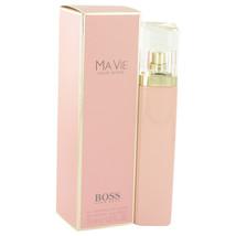 Hugo Boss Boss Ma Vie 2.5 Oz Eau De Parfum Spray  image 1