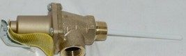 Watts 0556008 Temperature Pressure Safety Relief Valve Lead Free image 2