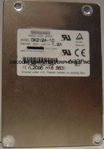 Hitachi DK212A-10 1GB 2.5in 19MM IDE Drive Tested Good Free USA Shipping - $49.95