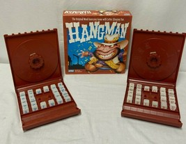 HANGMAN Board Game - $14.49
