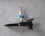 Bowannie small raven pendant thumb155 crop