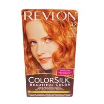 Revlon Colorsilk Beautiful Color Hair Dye 72 Strawberry Blonde Deadstock... - $65.26