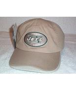 NEW YORK JETS HAT - NFL CAP - FLEXFIT - $15.95