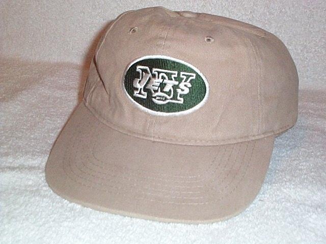 NEW YORK JETS NFL CAP - NFL HAT