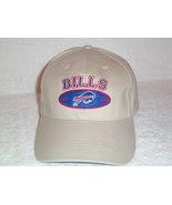 BUFFALO BILLS HAT - NFL CAP - $15.95