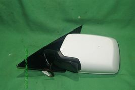 04-06 BMW X3 Side View Door Mirror Driver Left Side - LH (3 Wire Ribbon) image 6