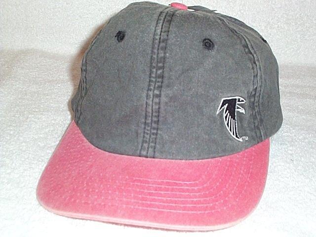 ATLANTA FALCONS HAT - NFL CAP