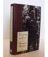 The Journals of Thomas Merton: 1966-67 - Learning to Love: Exploring Sol... - $120.00