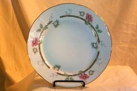 Thun Natalie Pink Daisies Dinner Plate - $10.39