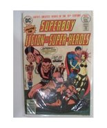 Superboy and the Legion of Super Heroes DC Comic #221 November 1976 Comic - $24.99