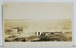 Rppc Duluth MN Mining Entrance, Bunk House, Engine House c1913 Photo Pos... - $44.95