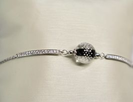 Bracelet Antica Murrina Venezia Silver 925 and Murano Glass AMVJWBT009C14 image 7