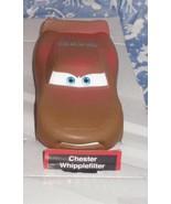 Disney Store Pixar Cars 3: McQueen as Chester Whipplefilter Loose item N... - $12.21