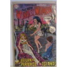 The Incredibe I-ching and the New Wonder Woman #183 Jul-aug 1979 Comic B... - $78.00