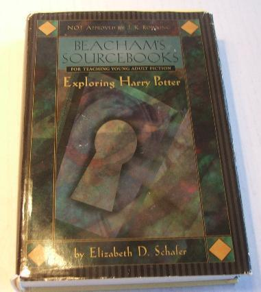 Beacham's Sourcebook Exploring Harry Potter  Book