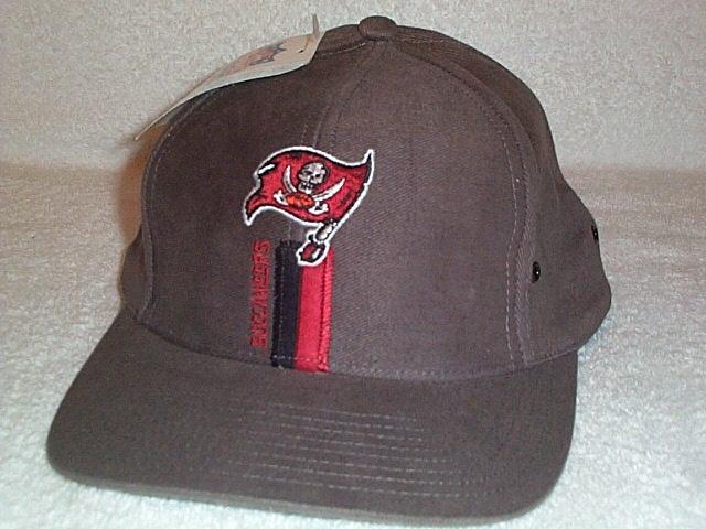 TAMPA BAY BUCCANEERS HAT - NFL CAP