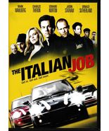 The Fast and the Furious (2001)/The Italian Job (2003) Widescreen DVD's - $5.99