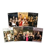 The Hills: Complete Series Seasons 1-6 (DVD Sets New) - $147.77