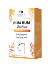 Biocyte Bum Bum Burner Bum Program 60 Capsules - $53.00