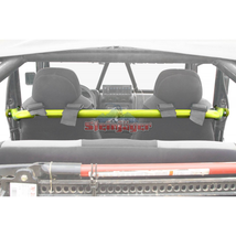 Steinjager J0048206 Harness bar for 1997-2006 Jeep Wrangler TJ Neon Yellow - $225.99