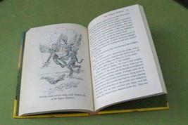 Vintage Book THE WIZARD OF OZ 1980 Treasury of Children's Classics image 2