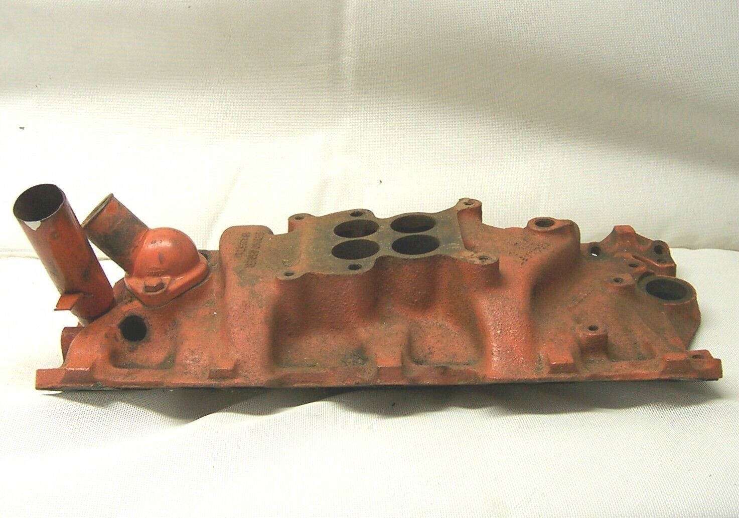 Factory Original 1964  Chevy Manifold----PICK UP ONLY